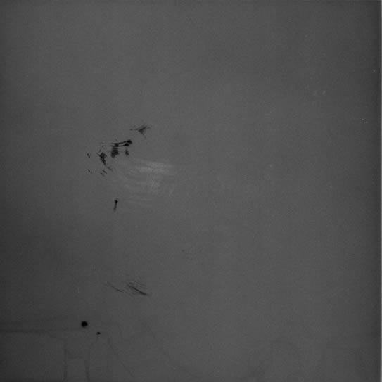 アポロ17号のときの失敗写真